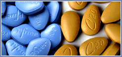 Generic viagra and cialis